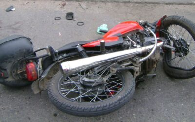 En un fallo inédito, un motociclista atropellado deberá ser indemnizado con más de $ 3 millones
