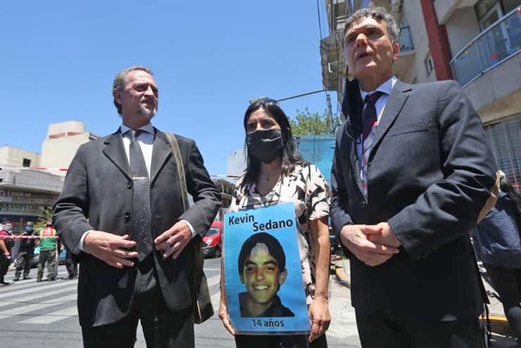 Temen que el joven que arrolló y mató a un niño haya salido del país